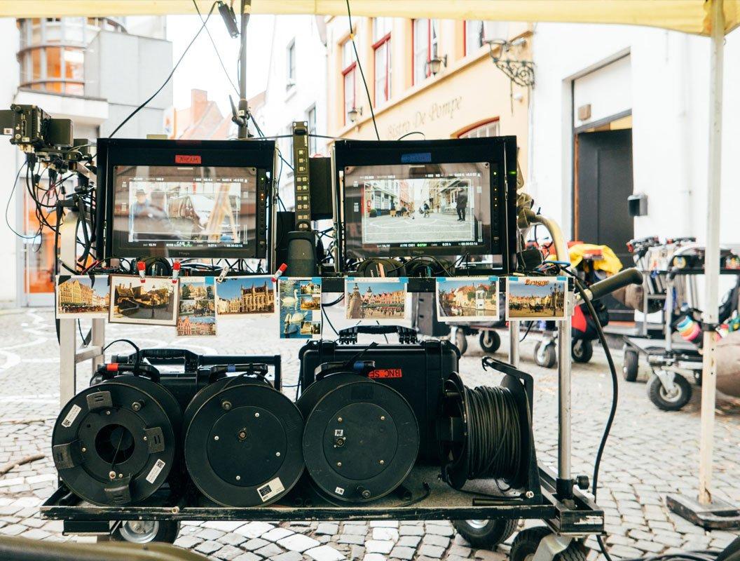 Perform Logistics TV & Films