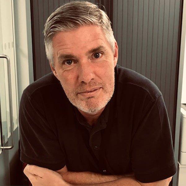 Neil Mason Managing Director Perform Logistics